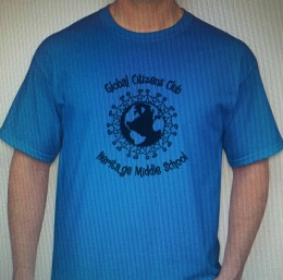 GCC Shirts!